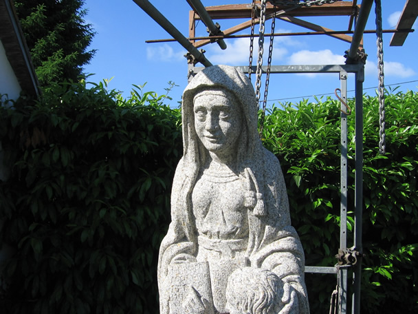 Sainte ANNE 023