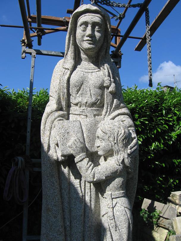 Sainte ANNE 024